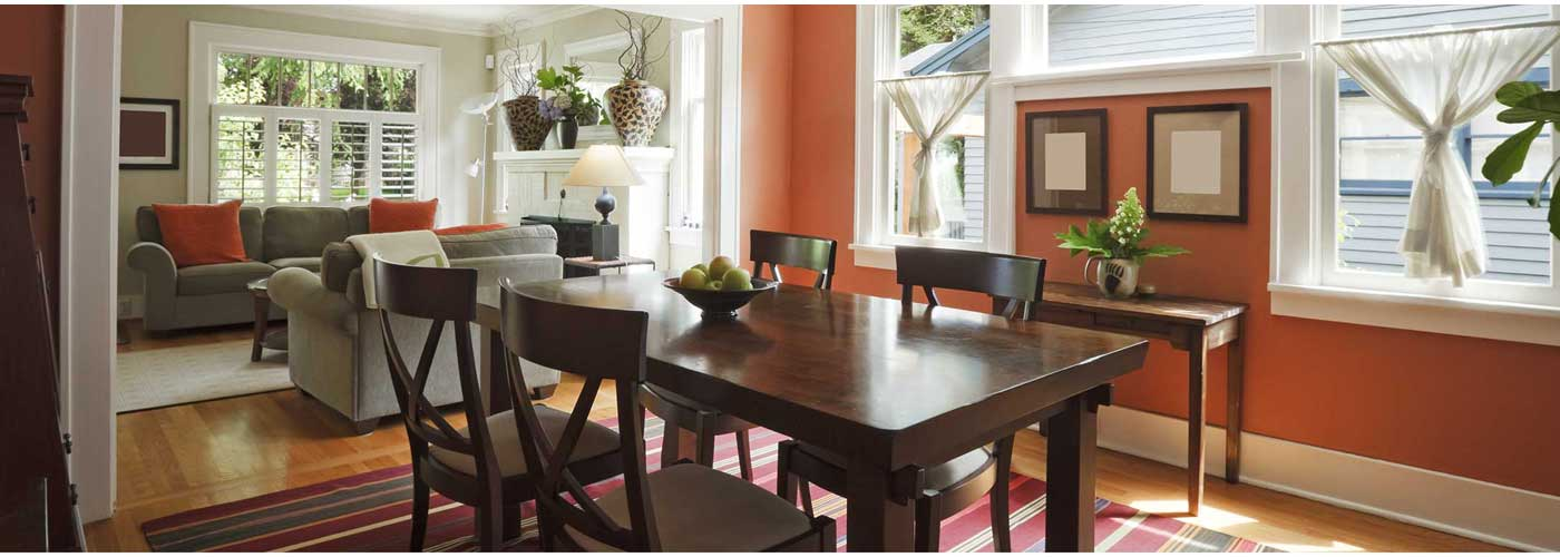 Dining Room Packing tips